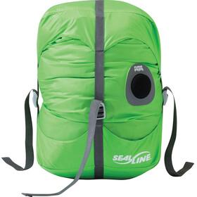 SealLine BlockerLite Compress Organizer bagażu 5l zielony